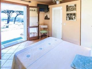 Charming B&B with Internet Access and Wireless Internet - Palau vacation rentals