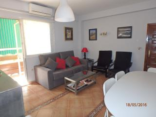 downtown - 3 bedrooms - Parking - Fuengirola vacation rentals