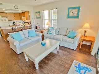 Surf Condos 328 - NEW FOR 2016!!!!!!! - Surf City vacation rentals
