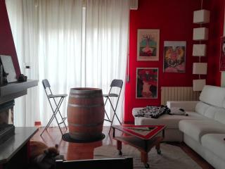 Appartamento allegro e colorato - Inzago vacation rentals