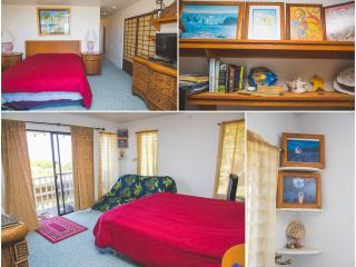 Wild Women of the Sea- BEST room w BREAKFAST - Kailua-Kona vacation rentals