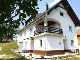 Sunny 4 bedroom House in Cabar with Short Breaks Allowed - Cabar vacation rentals