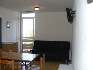 Appartement sur les pistes - 8 pers. en confort - Allevard vacation rentals