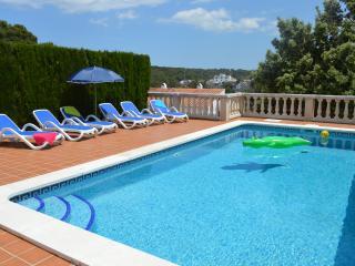 Villa Magnolia in Cala Galdana - Cala Galdana vacation rentals