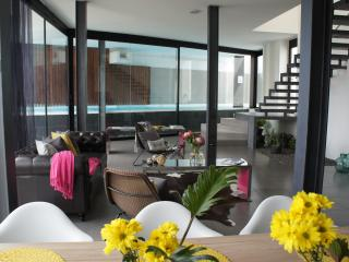 Exclusive familly villa with heated pool in south - Adeje vacation rentals