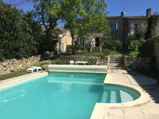 Perfect 4 bedroom Plieux House with Internet Access - Plieux vacation rentals