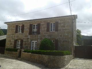 Nice House with Internet Access and Wireless Internet - Carnota vacation rentals