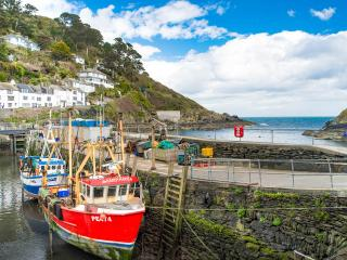 Beautiful 2 bedroom Cottage in Polperro with Internet Access - Polperro vacation rentals