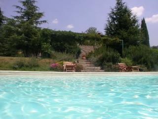 Villa Melody: charming villa very near to Cortona - Cortona vacation rentals