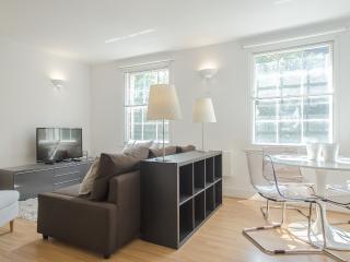 2 Bedroom 2 Bathroom En-Suite in London City |BH1081 - London vacation rentals