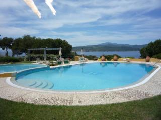 Le Grazie Est - Trilo C1 -  5+1 (on request) - 1 - Capoliveri vacation rentals