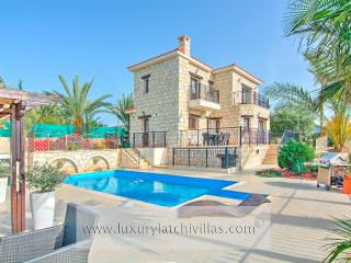 Spacious Villa with Dishwasher and Kettle - Argaka vacation rentals