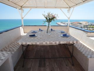 Cool Penthouse Marina with fabulous roof terrace - Sitges vacation rentals