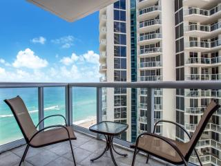 Luxurious 2BR Ocean View/Oceanfront @ Marenas - Sunny Isles Beach vacation rentals