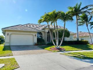 Picturesque summer getaway with heated pool - Marco Island vacation rentals