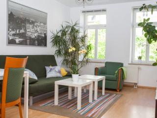 Ferienwohnung Leipzig Nord-Ost - Leipzig vacation rentals