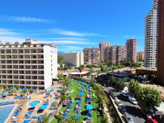 Nice Benidorm Condo rental with A/C - Benidorm vacation rentals