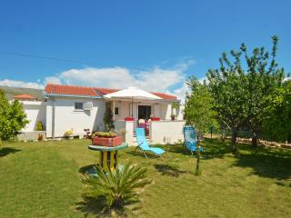 Charming house Frana with garden in Seget Donji - Seget Donji-Vranjic vacation rentals