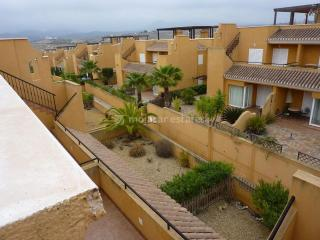 Cozy 3 bedroom Los Gallardos Condo with A/C - Los Gallardos vacation rentals