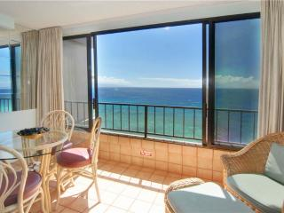 Maui Kai #906, Oceanfront Junior Suite - Ka'anapali vacation rentals