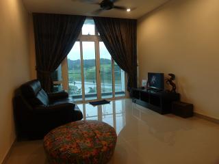 Two Bedroom Condo - 10 minutes walk to LEGOLAND - Johor Bahru vacation rentals