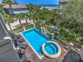 18 Ibis Street-Oceanfront Views - Hilton Head vacation rentals