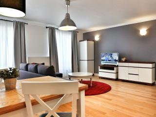 Top Spot Residence 11 apartment in Brussel centrum with WiFi & lift. - Brussels vacation rentals