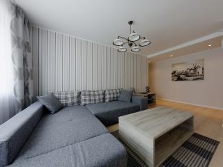 Delta Apartments - Old Town Luxe - Tallinn vacation rentals