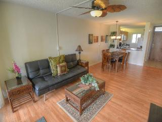 Ocean Front 2-Bedroom Condo with a Tremendous View - Kihei vacation rentals