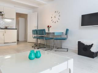 1 bedroom Condo with Internet Access in Amsterdam - Amsterdam vacation rentals