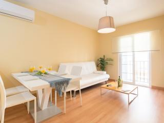 Exclusive 2 Bedrooms Oldtown - Malaga vacation rentals