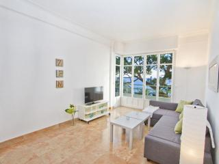 1 bedroom Apartment Promenade des Anglais Nice - Nice vacation rentals