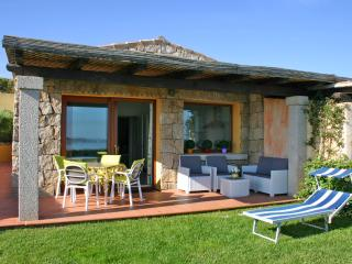 Villetta Sea view - Panorama Meerblick Ferienhaus - Palau vacation rentals