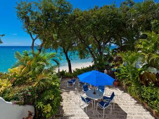 Oceans Edge, Merlin Bay, The Garden, St. James, Barbados - Beachfront - The Garden vacation rentals