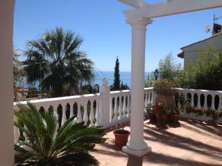 Fantastic views over the Mediterranean sea & coast - Benalmadena vacation rentals