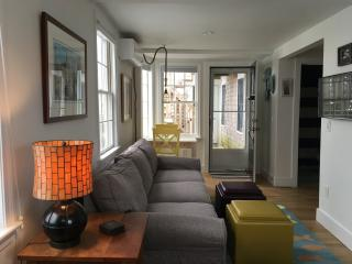 Waterfront Studio in West End - Provincetown vacation rentals