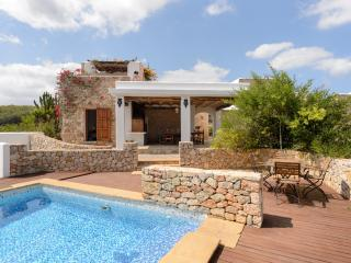 Perfect 5 bedroom Villa in Sant Joan de Labritja - Sant Joan de Labritja vacation rentals