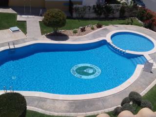 Ground floor apartment overlooking communal pool - Villamartin vacation rentals