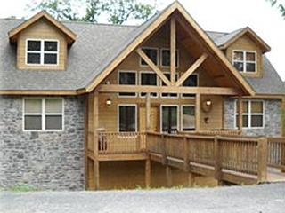 Large Spacious Home with Everything You Want - Branson vacation rentals