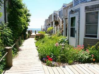 Bright House with Internet Access and A/C - Provincetown vacation rentals