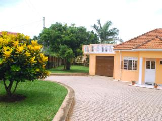 Nice House with Housekeeping Included and Television - Entebbe vacation rentals
