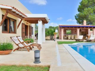 Perfect Villa with Internet Access and A/C - San Carlos vacation rentals