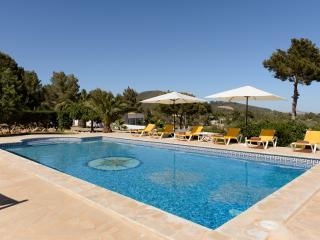 Nice 2 bedroom Villa in Es Vive - Es Vive vacation rentals