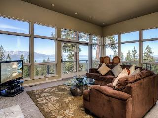 Rare 4BR Home on South Lake Tahoe with Lake Views! - South Lake Tahoe vacation rentals