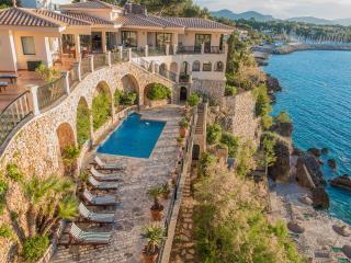 Nice Villa with Internet Access and Dishwasher - Santa Eulalia de Ronsana vacation rentals