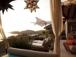 Nice 2 bedroom Villa in Zihuatanejo - Zihuatanejo vacation rentals