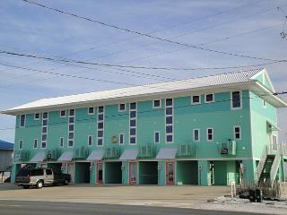 Southern Breeze #6, 1 BR Gulf Front Townhouse - Navarre vacation rentals