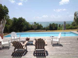 MARTINIQUE. BYTHESEASIDE B and B a secret paradise - Le Robert vacation rentals
