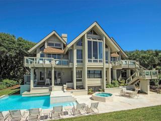 Beach Lagoon - Hilton Head vacation rentals
