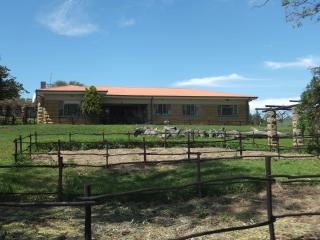 Punjabi Guest Lodge & African Tours - Ficksburg vacation rentals